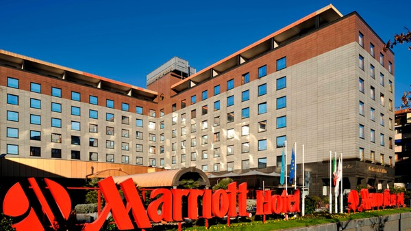 Milan Marriott